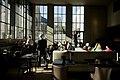 Gallo-Roman Museum Tongeren - Museum Cafe (4462404169).jpg