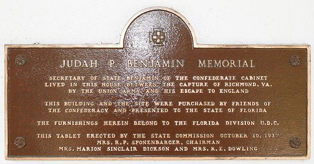 Ellenton (FL) United States  city photo : ... Benjamin at Gamble Plantation Mansion, Ellenton, FL, United States