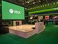 Gamescom 2015 Cologne xbox (20139381688).jpg