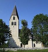 Fil:Ganthems kyrka Gotland Sverige 5.jpg