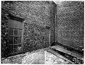 Gardiner Street Area- Ancient lights in Bennett's Building No.2 on plan looking towards Peter's Hill (8863881311).jpg