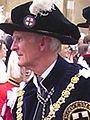 Garter robe Sir Antony Acland.jpg