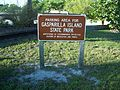Gasparilla Island SP parking sign01.jpg