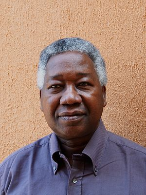 Gaston Kaboré - Gaston Kaboré 2013