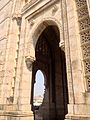 Gateway of India, Mumbai, closeup 4.jpg