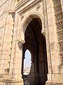 Gateway of India, Mumbai, closeup 4.jpg