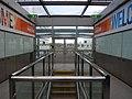 Gatwick Airport North Terminal shuttle transit departure platforms look south2.jpg