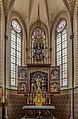 Gaustadt church altar P2RM0051 HDR.jpg