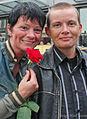 Gay Pride in Reykjavík 2009 (3811640198).jpg