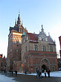 Gdansk house of tortures and gaol tower.jpg