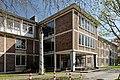 Gebaeude Fleher Strasse 70, Im Dahlacker in Duesseldorf-Bilk, von Nordwesten.jpg