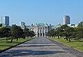 Geihinkan Akasaka Palace Front 2010.jpg