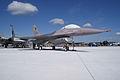 General Dynamics F-16A Fighting Falcon 78-0025 Block 5 GMB RSideFrontLow TICO 16March2014 (14478900009).jpg