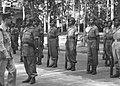 General Leclerc reviews Indian troops in Saigon 1945.jpg