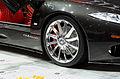 Geneva MotorShow 2013 - Spyker C8 Aileron tyre.jpg