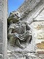 Gennes-sur-Seiche (35) Église Saint-Sulpice Façade sud 15.JPG