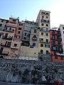 Genova -Vista dalla Sopraelevata - panoramio.jpg