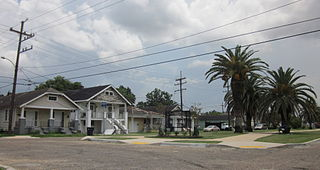 Gentilly, New Orleans New Orleans neighborhood in Louisiana, United States