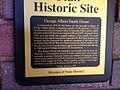 Geo Smith plaque.JPG
