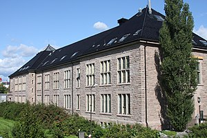 Natural History Museum at the University of Oslo - Geological Museum Oslo