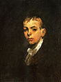 George Bellows - Head of Boy (1905).jpg