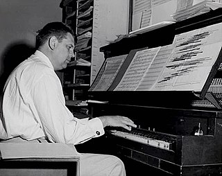 George Bruns American composer