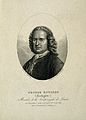 George Edwards. Stipple engraving by A. Tardieu after B. Dan Wellcome V0001739.jpg