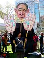 George W Bush street puppet.jpg