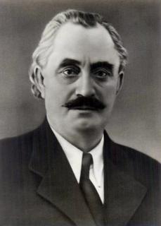 Bulgarian politician