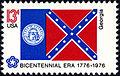 Georgia Bicentennial 13c 1976 issue.jpg