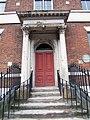 Georgian Doorway - geograph.org.uk - 653033.jpg