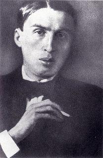 Georgy Ivanov Russian poet