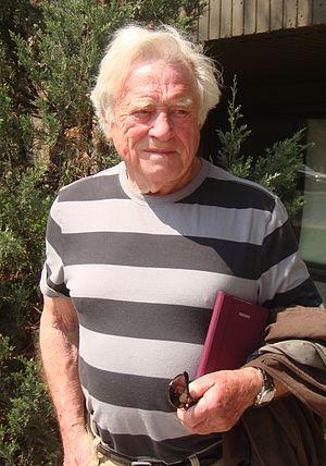 Gerald Potterton - Potterton in 2016