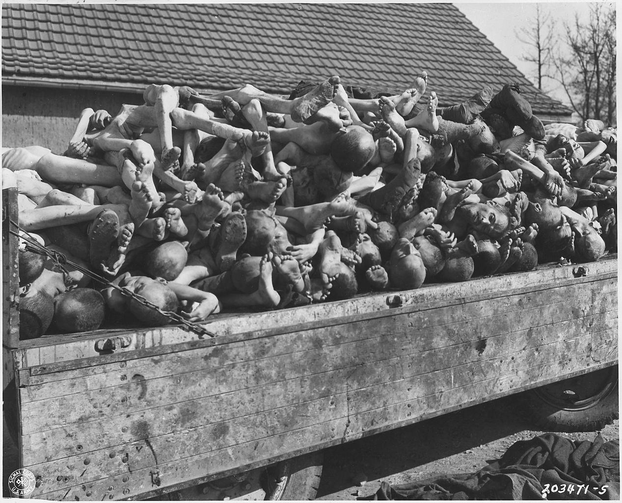 File:German atrocities. Germany, Poland & Czechoslovakia ...