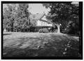 Germantown Friends Meeting House, 47 West Coulter Street, Philadelphia, Philadelphia County, PA HABS PA-6654-12.tif