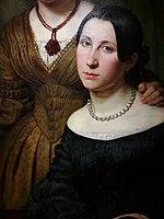 Germany Portrait of two women (detail) 02.jpg