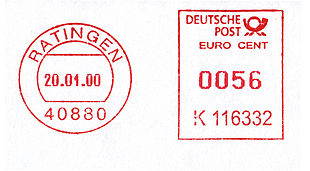 Germany stamp type RB25.jpg