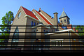 Gezondheidscentrum Korte Akkeren (voormalige Sacramentskerk).jpg