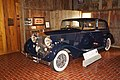 Gilmore Car Museum 1939 Rolls-Royce Wraith Touring Limousine (34297330630).jpg