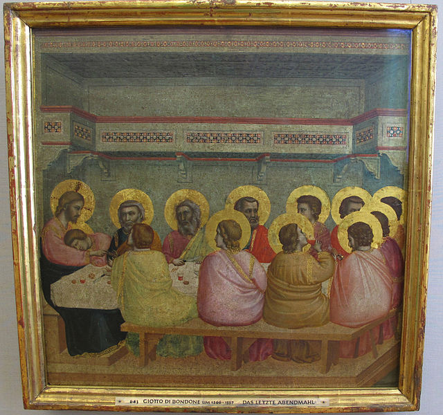 File:Giotto, ultima cena.JPG
