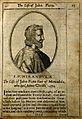 Giovanni Pico della Mirandola (Johannes Picus Mirandulanus). Wellcome V0004662.jpg