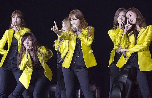 Girls' Generation in August 2014 (02)