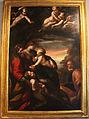 Giulio cesare procaccini, sacra famiglia con s. giovannino e s. elisabetta, genova.JPG