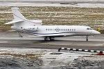 Global Jet Luxembourg, LX-LMF, Dassault Falcon 7X (24367401377).jpg