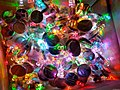 Glowing Throwies 1 (16121378522).jpg