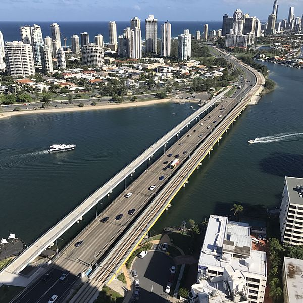 filegold coast highway bridge crossing nerang river