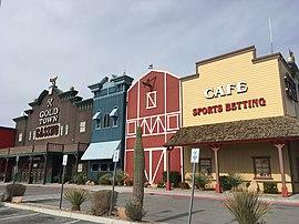 salaire casino