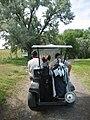 Golf Cart drive.JPG