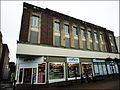 Good morning Stroud ... Tuesday 23rd October 2012 - the old Burton's building. - Flickr - BazzaDaRambler.jpg