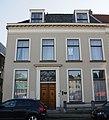 Gorinchem - rijksmonument 16583 - Groenmarkt 3 20120311.jpg